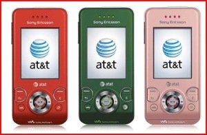 sony-ericsson-w580-red-cell-phone
