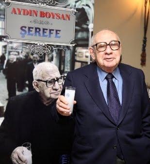 Aydin-Boysan