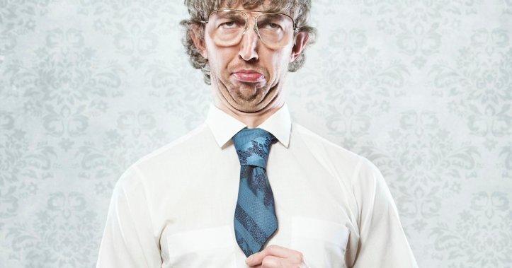 kısa kravat